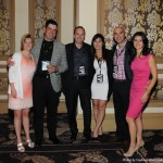 The Eastern Ontario business community was well represented in Las Vegas.